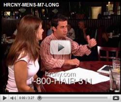 Men's Hair Replacement New York
